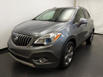 2014 Buick Encore Convenience - 1190120371