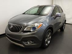 2014 Buick Encore Convenience