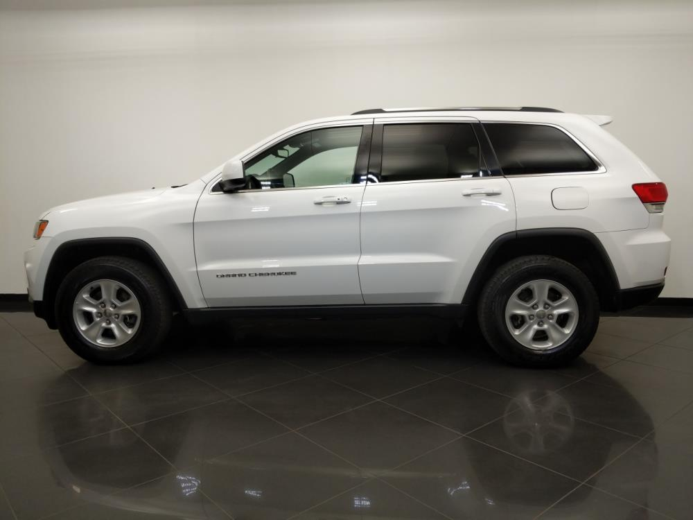 2015 Jeep Grand Cherokee Laredo E - 1190120538