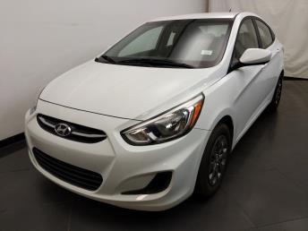 2015 Hyundai Accent GLS - 1190120618