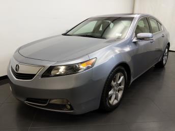 2012 Acura TL  - 1190120690