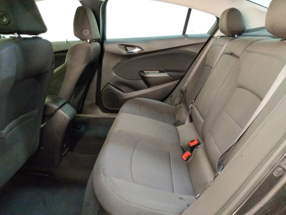 2017 Chevrolet Cruze LT - 1190120699