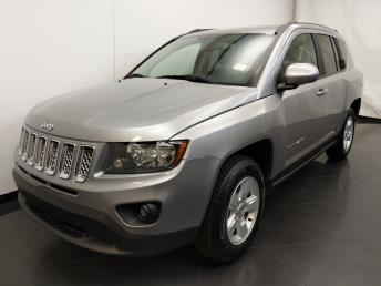 2016 Jeep Compass Latitude - 1190120736