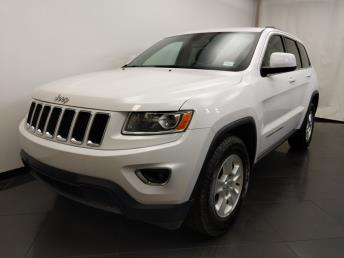 2015 Jeep Grand Cherokee Laredo E - 1190120781