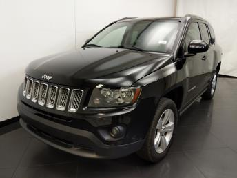 2014 Jeep Compass Latitude - 1190120941