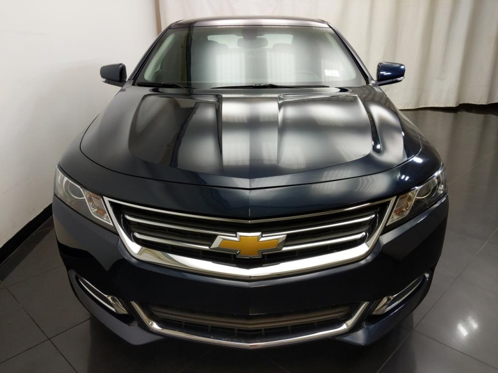 2016 Chevrolet Impala LT - 1190120974