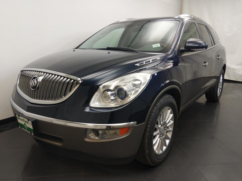 enclave report buick trucks u interior photos s news pictures cars world dashboard