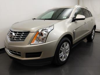2015 Cadillac SRX Luxury Collection - 1190121068