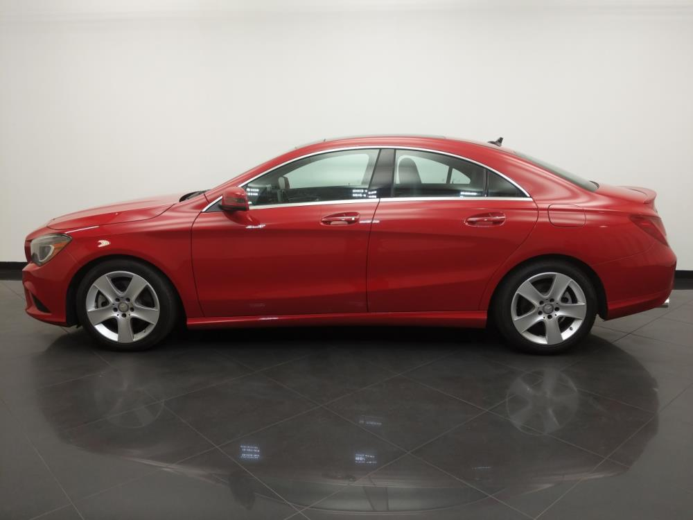 2015 mercedes benz cla250 for sale in greensboro for Greensboro mercedes benz