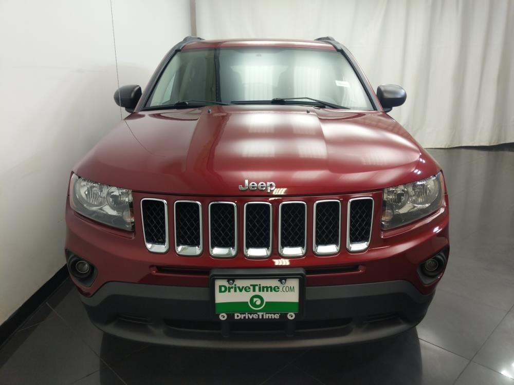 2014 Jeep Compass Sport - 1190121144