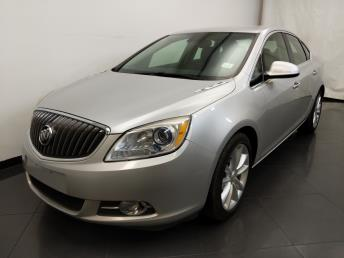 2013 Buick Verano Leather - 1190121154