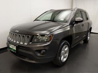 2016 Jeep Compass Latitude - 1190121199