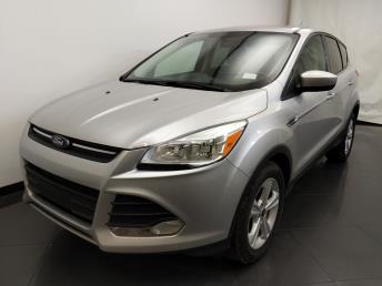 2014 Ford Escape SE - 1190121283