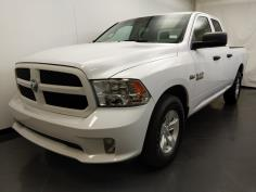 2016 Dodge Ram 1500 Quad Cab Express 6.3 ft