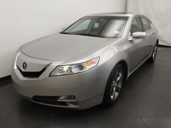2010 Acura TL  - 1190121330