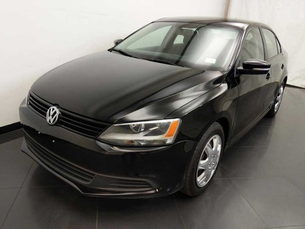 2014 volkswagen jetta 1 8t se for sale in greensboro. Black Bedroom Furniture Sets. Home Design Ideas