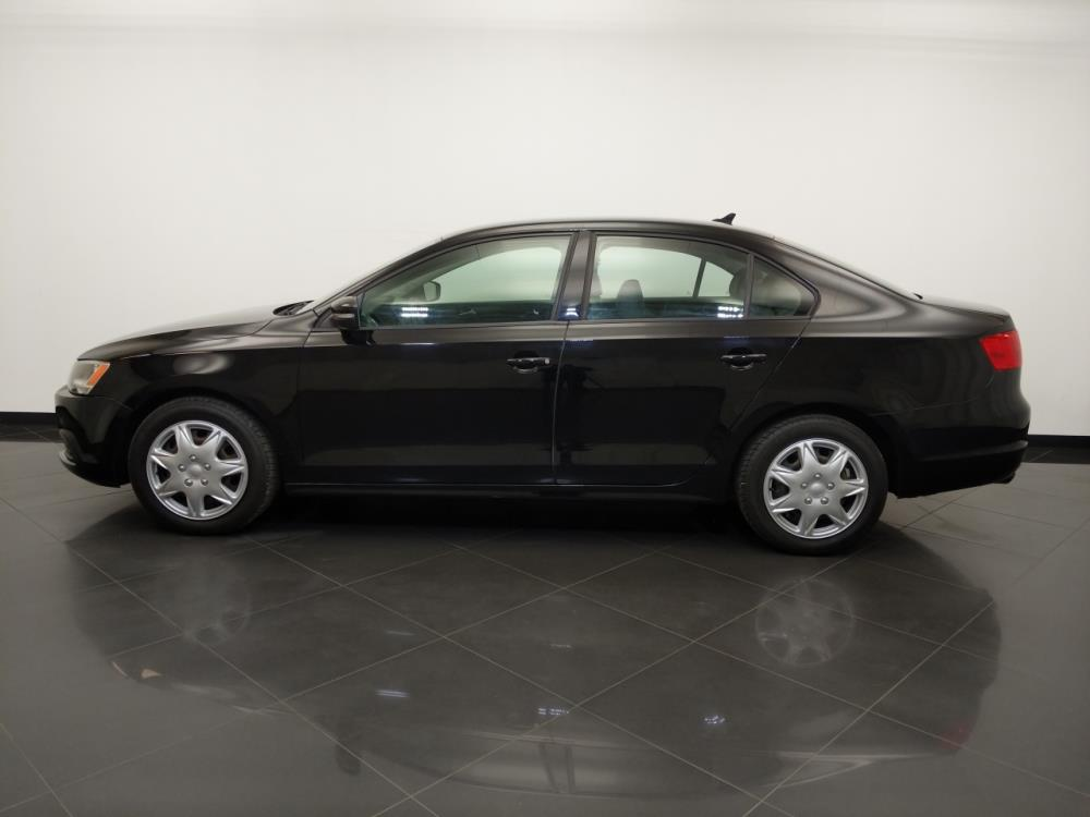 2014 Volkswagen Jetta 1 8t Se For Sale In Greensboro
