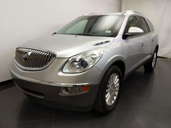 2011 Buick Enclave CXL - 1190121386