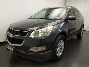 2011 Chevrolet Traverse LT - 1190121392