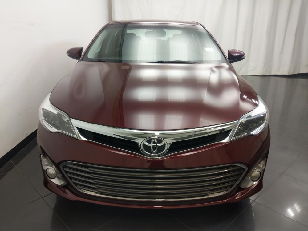 2014 Toyota Avalon XLE - 1190121405