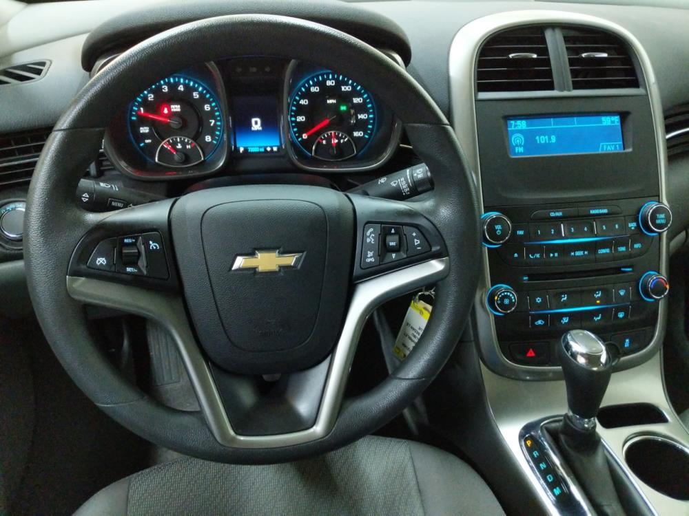 2015 Chevrolet Malibu LS - 1190121406