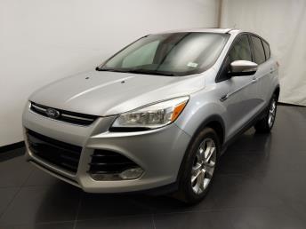 2013 Ford Escape SEL - 1190121439