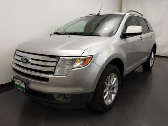 2009 Ford Edge SEL - 1190121563