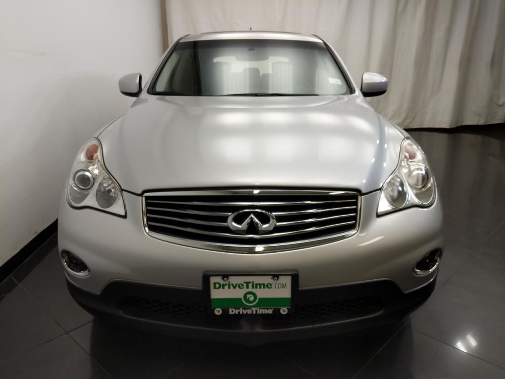 2012 INFINITI EX35 Journey - 1190121584