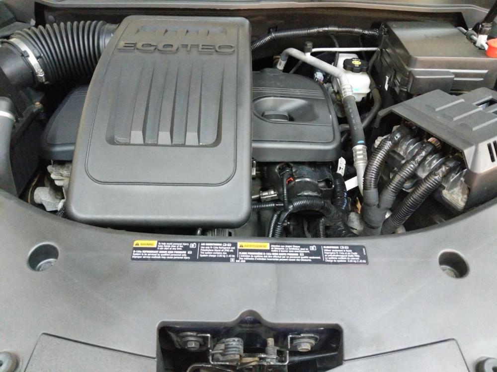 2015 Chevrolet Equinox LT - 1190121595