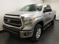2014 Toyota Tundra Double Cab SR5 6.5 ft
