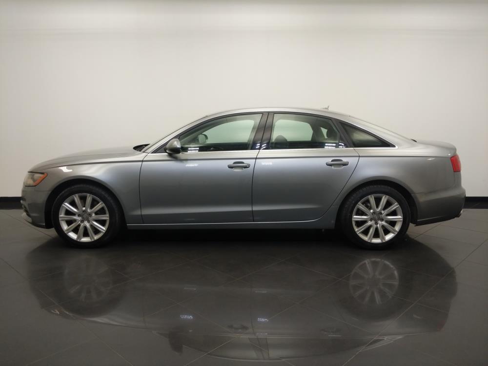 2014 Audi A6 2.0T Premium - 1190121613