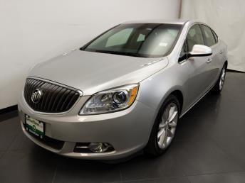 2012 Buick Verano  - 1190121639