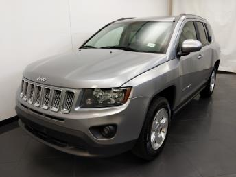 2016 Jeep Compass Latitude - 1190121645