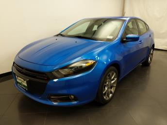 Used 2015 Dodge Dart