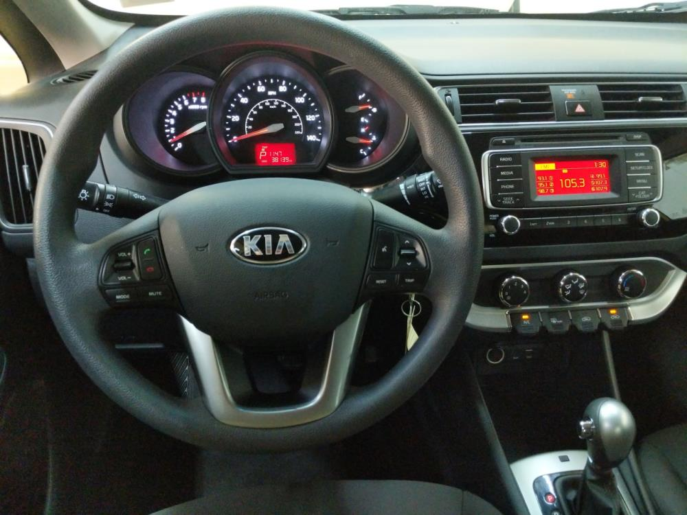2016 Kia Rio LX - 1190121708