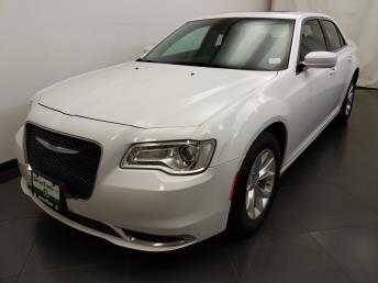2015 Chrysler 300 300 Limited - 1190121710