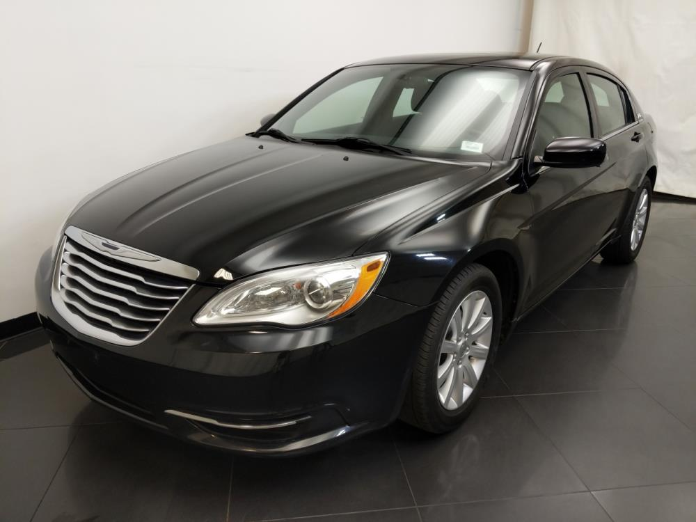 2014 Chrysler 200 Touring - 1190121771