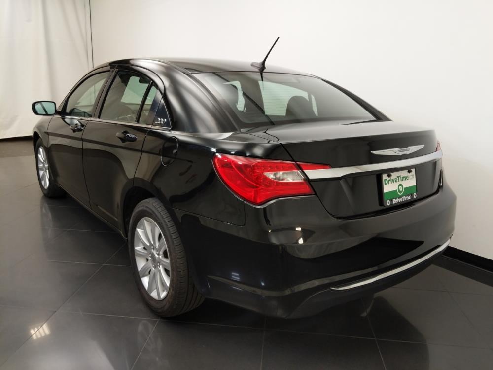2014 Chrysler 200 Touring - 1190121771