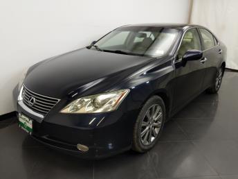 2008 Lexus ES 350  - 1190121875