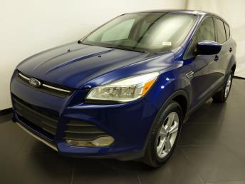 2013 Ford Escape SE - 1190121895
