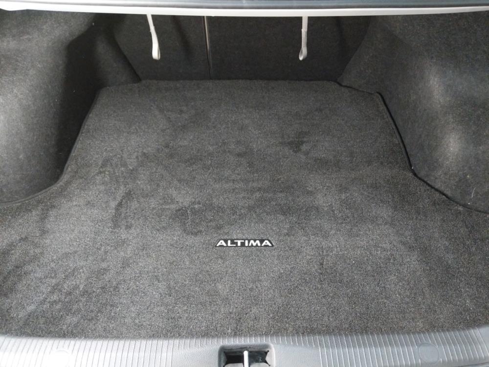 2011 Nissan Altima 2.5 S - 1190121963