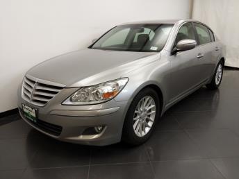 Used 2011 Hyundai Genesis