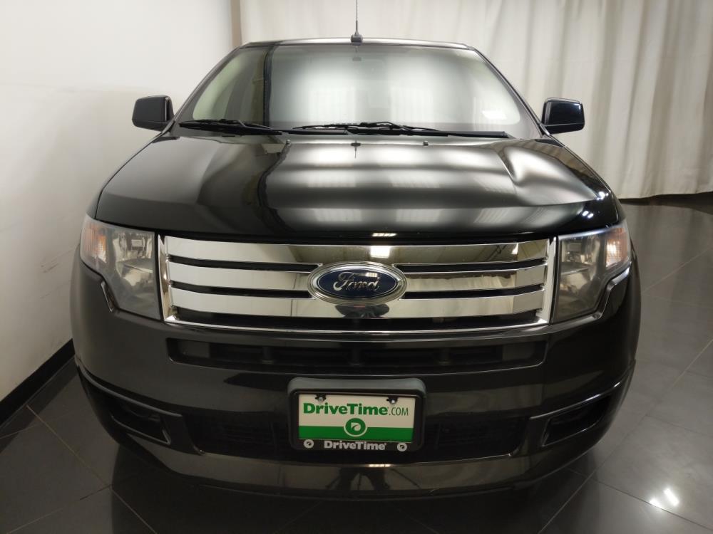 2009 Ford Edge Sport - 1190122039