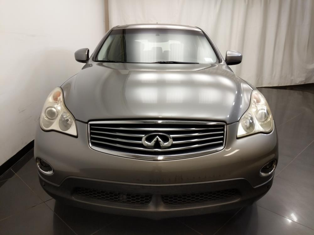 2008 INFINITI EX35 Journey - 1190122095