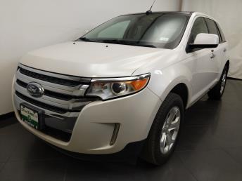 2011 Ford Edge SEL - 1190122134
