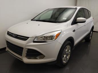 2014 Ford Escape SE - 1190122210