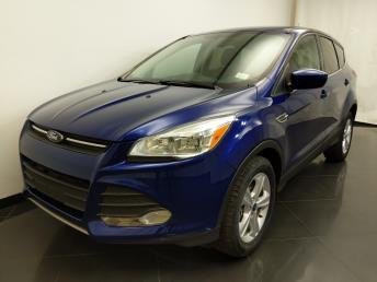 2015 Ford Escape SE - 1190122211