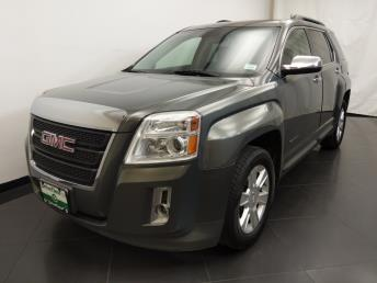 Used 2013 GMC Terrain