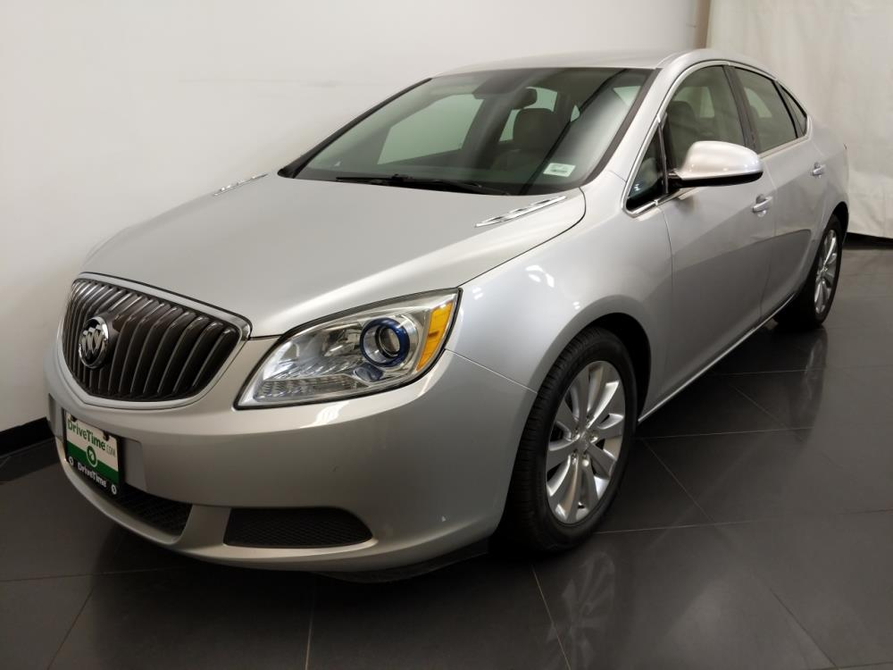 verano features reviews carmax buick research specs