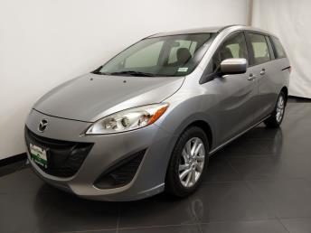 2012 Mazda Mazda5 Sport - 1190122493